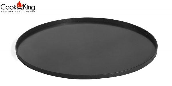 CookKing Grundplatte für Feuerkörbe