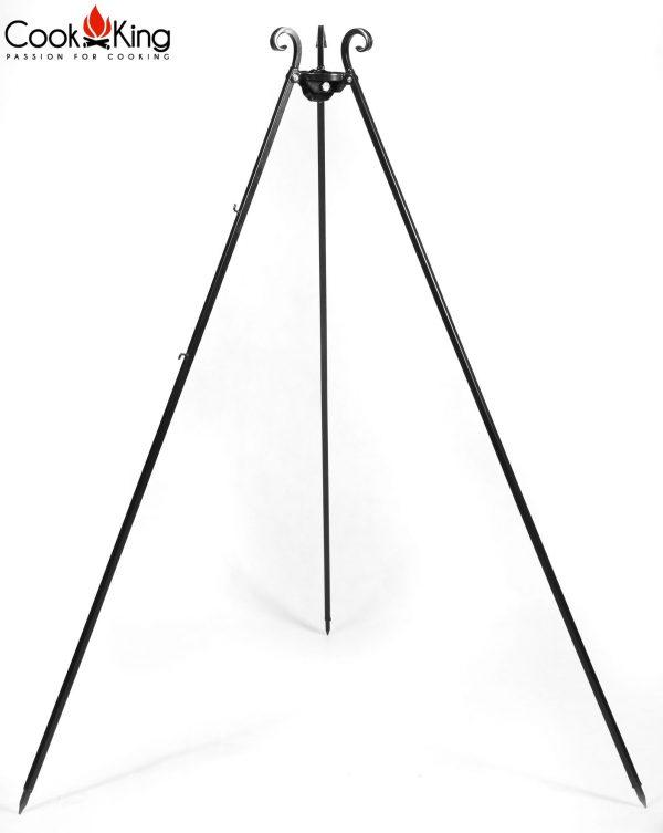 CookKing Dreibein 180cm