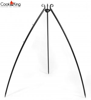 CookKing Dreibein 200cm