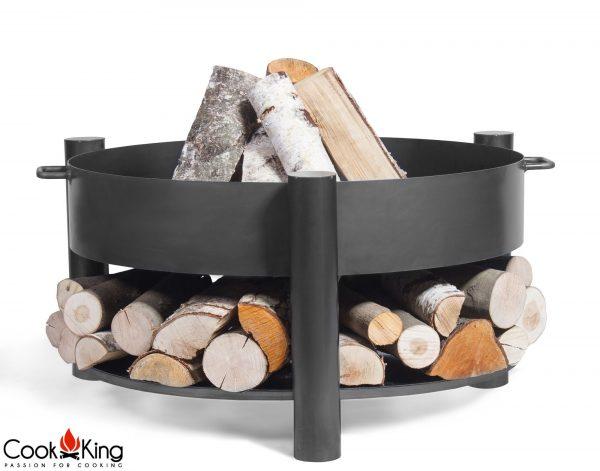 CookKing Feuerschale 'MONTANA' normal 45cm