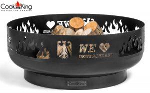 CookKing Feuerschale 'BREMA'