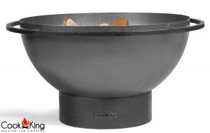 CookKing Premium Feuerschale 'FAT BOY'