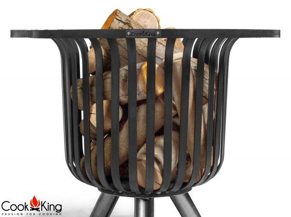 CookKing Feuerkorb 'VERONA'