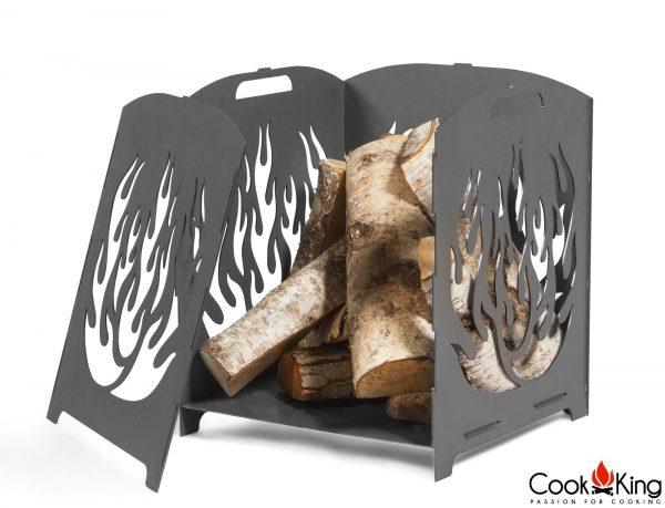 CookKing Feuerkorb 'LAGO'