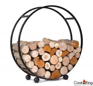 CookKing Holzträger 'DAISY'