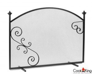 CookKing Gitter für Feuerplatz 'ALDI'